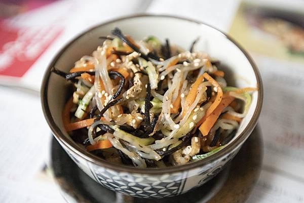 羊栖菜沙拉 - 2