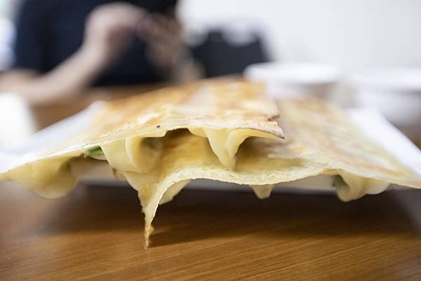 中和楊家麵食水餃館 - 11