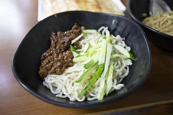 中和楊家麵食水餃館 - 9