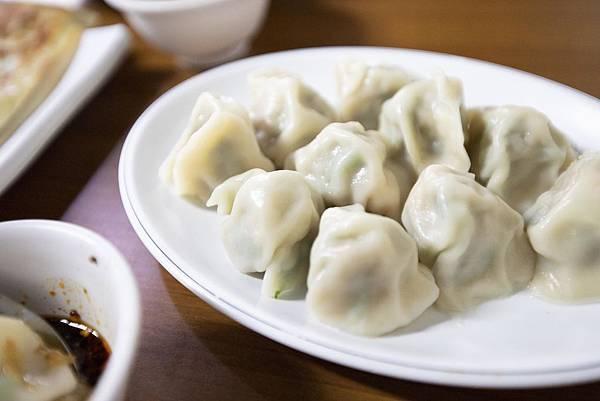 中和楊家麵食水餃館 - 4