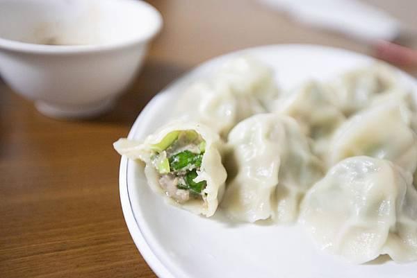 中和楊家麵食水餃館 - 1
