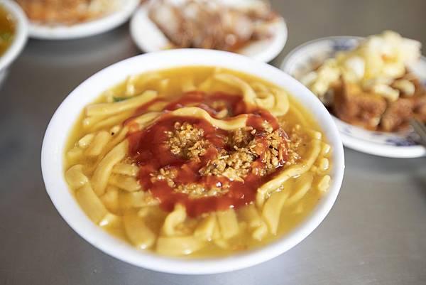 台中大麵羹 - 1