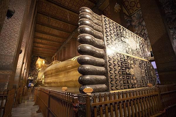 Bangkok Wat Pho - 2