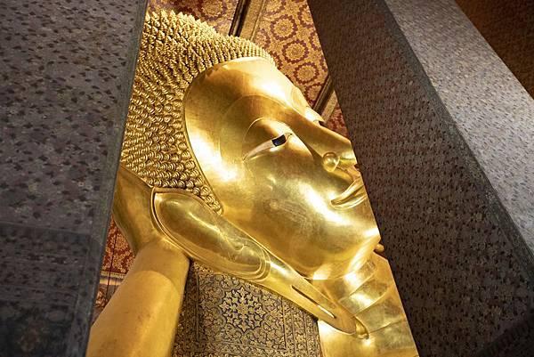 Bangkok Wat Pho - 4