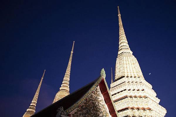 Bangkok Wat Pho - 9