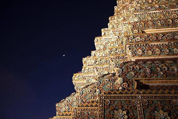 Bangkok Wat Pho - 8