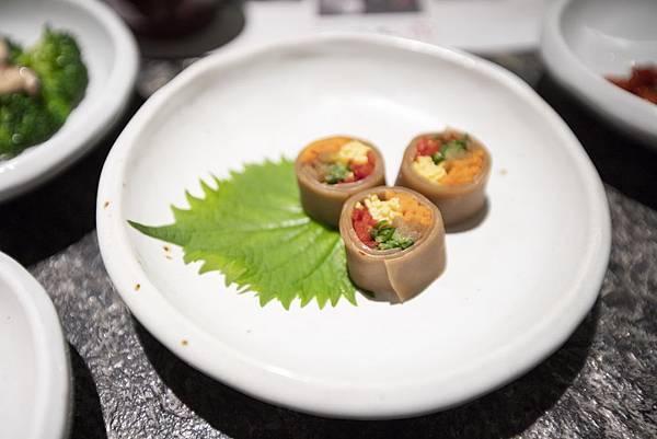 三元花園韓式餐廳台北潭美店 - 20