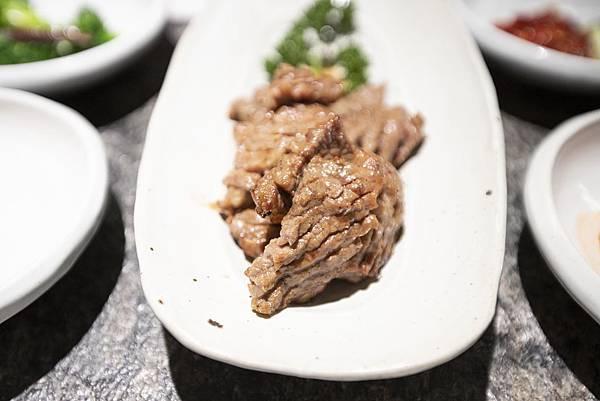 三元花園韓式餐廳台北潭美店 - 14