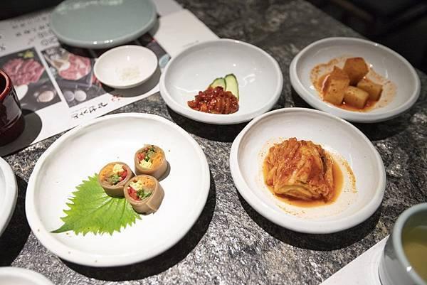 三元花園韓式餐廳台北潭美店 - 17