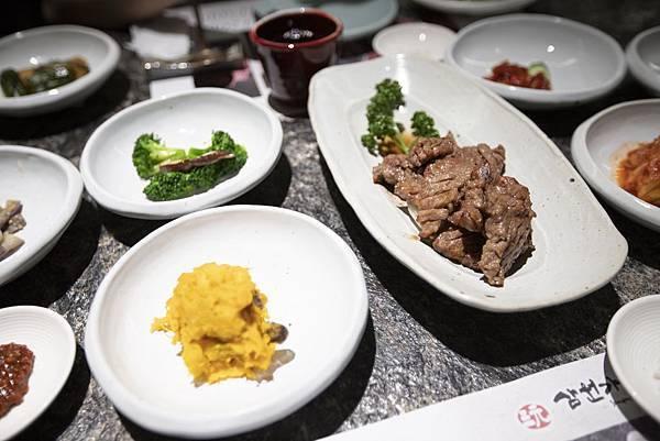 三元花園韓式餐廳台北潭美店 - 12