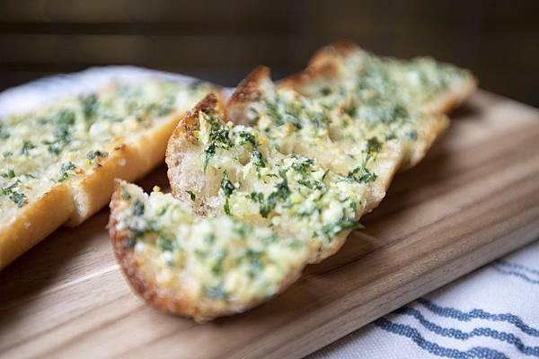大蒜麵包 - 5