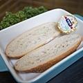 大蒜麵包 - 1