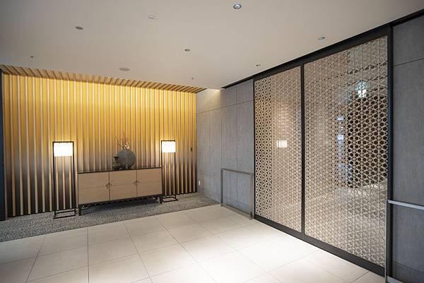 Hotel Hankyu Respire Osaka - 28