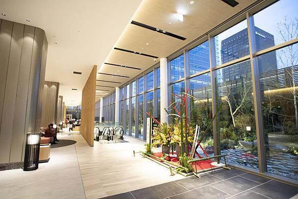 Hotel Hankyu Respire Osaka - 25