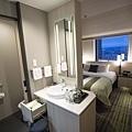 Hotel Hankyu Respire Osaka - 21