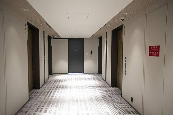 Hotel Hankyu Respire Osaka - 8