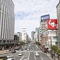 Hotel Hankyu Respire Osaka - 3