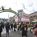 大阪環球影城 2020 - 22