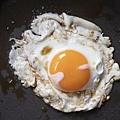 麻油荷包蛋麵線 - 2