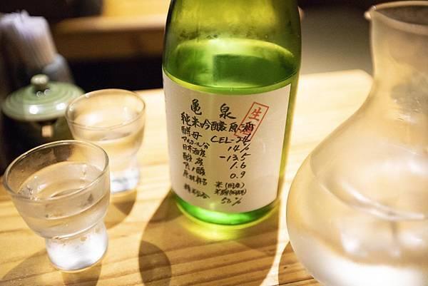 吳留手串燒居酒屋(八德本店) - 20