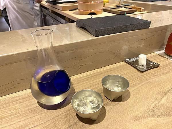 Sushiyoshi Taipei - 32