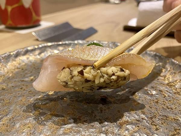 Sushiyoshi Taipei - 27