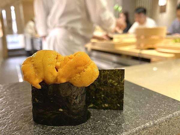 Sushiyoshi Taipei - 18
