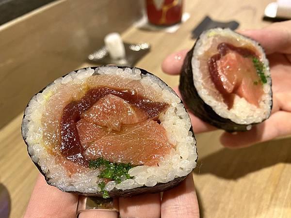 Sushiyoshi Taipei - 2