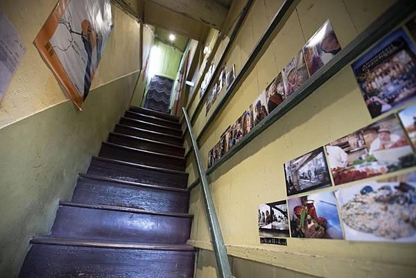 樓梯好陡老屋咖啡 - 27