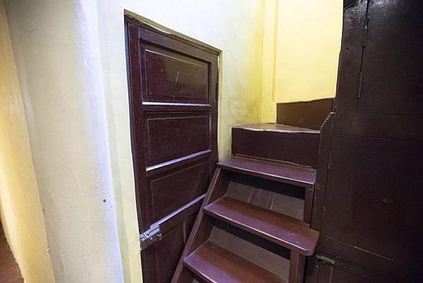 樓梯好陡老屋咖啡 - 19
