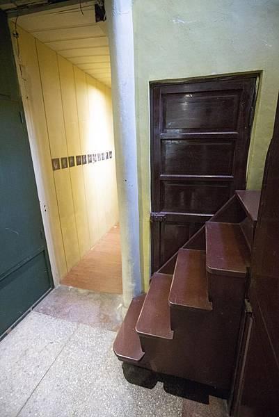 樓梯好陡老屋咖啡 - 20