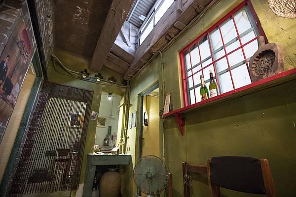 樓梯好陡老屋咖啡 - 2