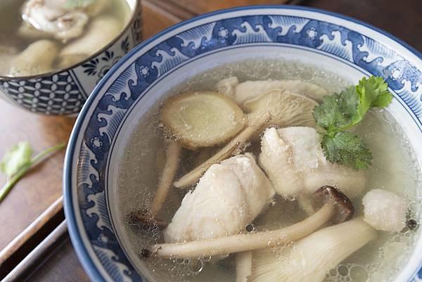 馬告桂丁雞湯 - 5