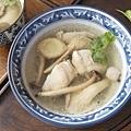 馬告桂丁雞湯 - 4