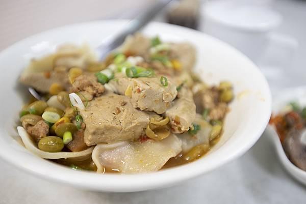 好麵煮私房麵館(士東市場內) - 2