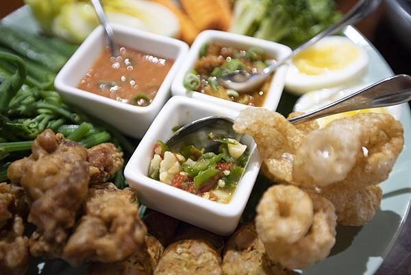 心泰原創泰國料理 - 2