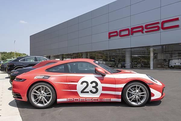 Porsche Taipei - 7
