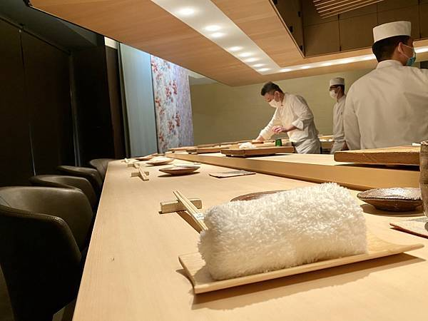 隆鮨 Sushi Ryu 晚餐 Dec 2020 - 46