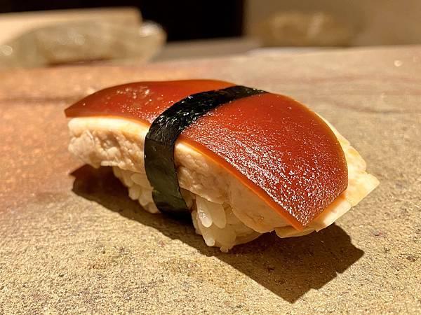 隆鮨 Sushi Ryu 晚餐 Dec 2020 - 10