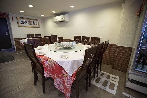 東北軒酸菜白肉鍋 - 27