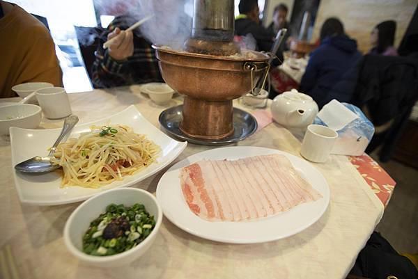 東北軒酸菜白肉鍋 - 12