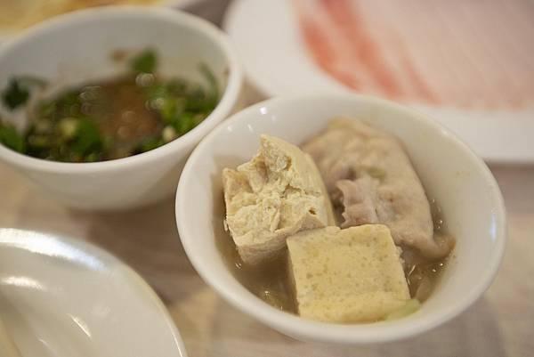 東北軒酸菜白肉鍋 - 7