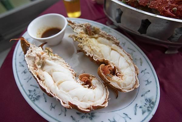 055龍蝦海鮮餐廳 - 6