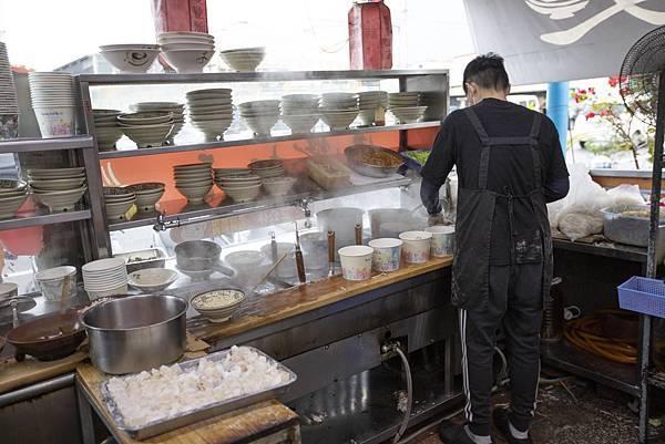 花蓮慶豐麵店 - 17