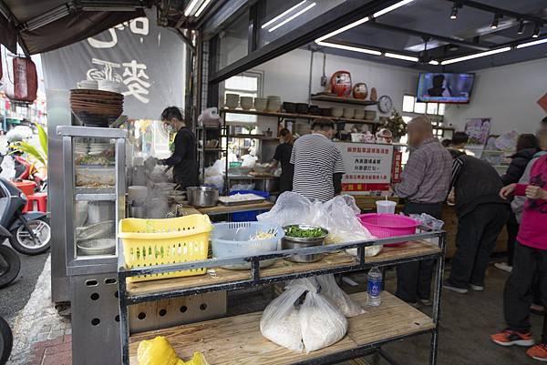花蓮慶豐麵店 - 11