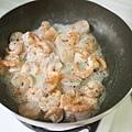 檸檬大蒜奶油蝦 - 3
