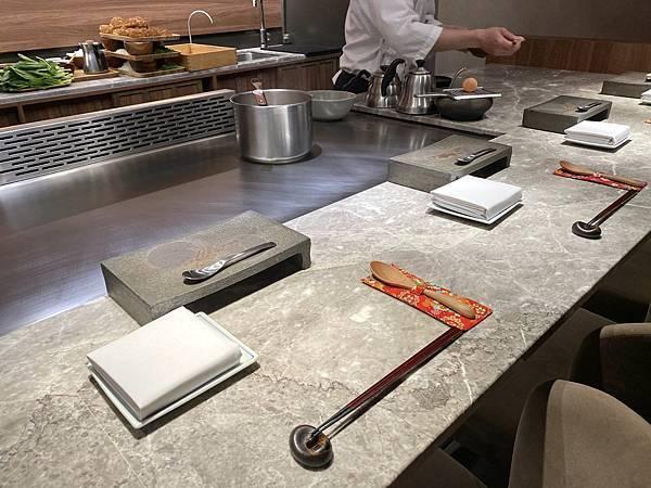 初魚鐵板燒安和店2021年3月午餐 - 38
