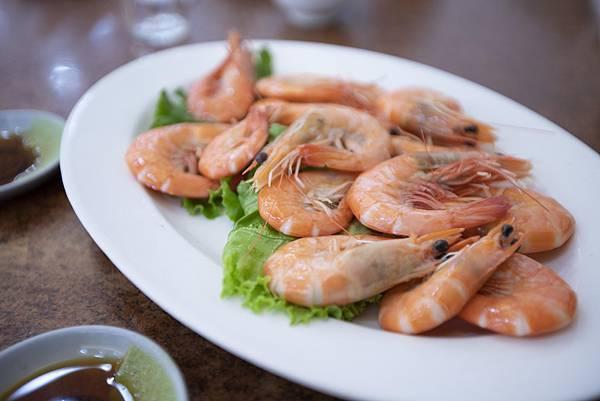 海園活海鮮餐廳 - 28