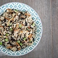 羊栖菜炊飯 - 4