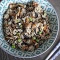 羊栖菜炊飯 - 1